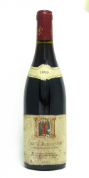 BOLLINGER CHAMPAGNE 1976 CHAMPAGNE