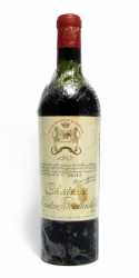 CHATEAU MOUTON ROTHSCHILD 1942