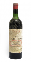 CHATEAU LYNCH BAGES 1964