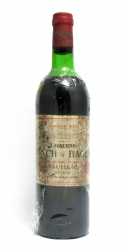 CHATEAU LYNCH BAGES 1975