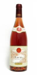 GUIGAL TAVEL ROSE Rosé sec 2012