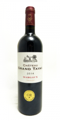 CHATEAU GRAND TAYAC 2014