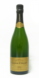 CHIQUET G. OR BRUT 2004