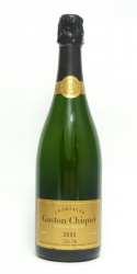 CHIQUET G. OR BRUT 2005