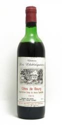 LES CHATAIGNIERS 1975