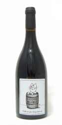 JEAN CLAUDE CHANUDET VIN DE FRANCE CUVEE DU CHAT ROUGE 2014