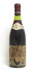 DUBREUIL FONTAINE 1974