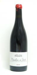 DOMAINE PERRAUD MOULIN A VENT 2015