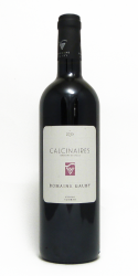 DOMAINE GAUBY LES CALCINAIRES Rouge 2015