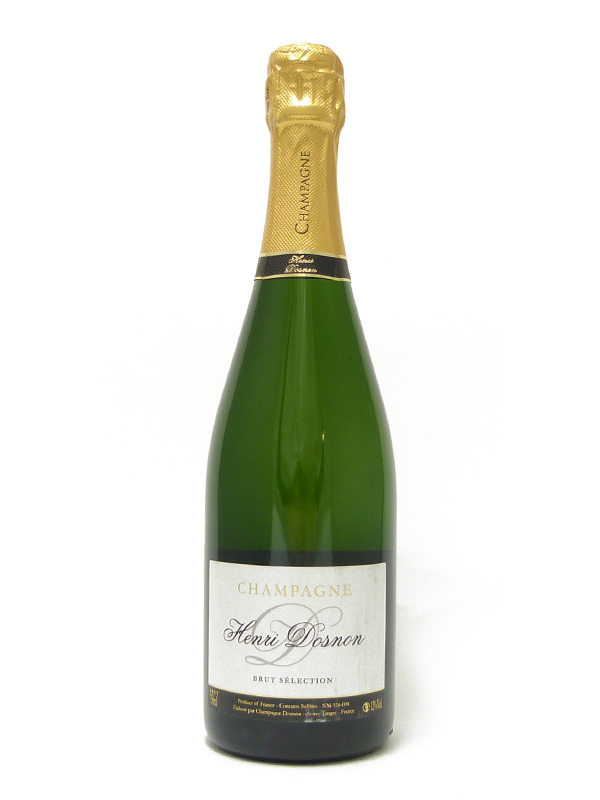 DOSNON H. BRUT SELECTION