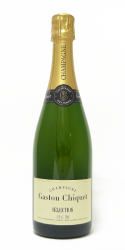 CHIQUET G. SELECTION BRUT