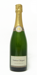 CHIQUET G. TRADITION BRUT