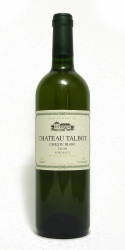 CHATEAU TALBOT CAILLOU 2006