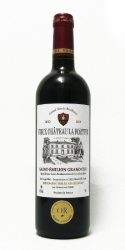 CHATEAU FORTINE 2013