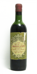CHATEAU LA POINTE 1964