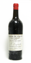CHATEAU BOUTISSE 1959