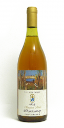 LEEUWIN ESTATE - MARGARET RIVER CHARDONNAY 1994