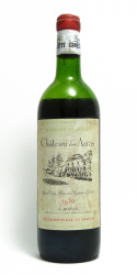 CHATEAU ARRAS 1970