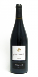 CAVAILLES A. TERRE FORTE 2011