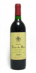 CHATEAU TOUR DU ROC 1992