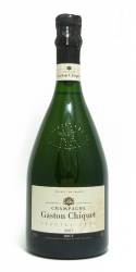 GASTON CHIQUET SPECIAL CLUB BRUT 2007