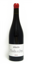 DOMAINE PERRAUD MOULIN A VENT 2016