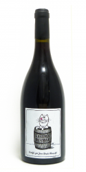J.C. CHANUDET VIN DE FRANCE CUVEE DU CHAT ROUGE 2016
