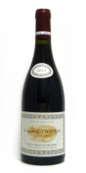 JACQUES FREDERIC MUGNIER CHAMBOLLE MUSIGNY 2013