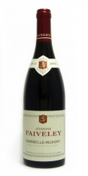 DOMAINE FAIVELEY CHAMBOLLE MUSIGNY 2012