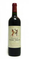 CHATEAU CLERC MILON 2006